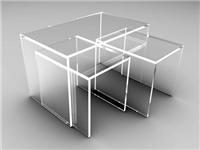 有机玻璃和普通玻璃区别  玻璃仪器该怎样水洗清洁