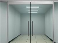 玻璃门要怎样来安装门锁  无框玻璃移门的安装步骤