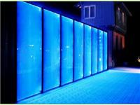 调光玻璃特点与工作原理  调光玻璃可以怎样来制造