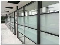 玻璃隔断安装施工的步骤  玻璃隔断材料有什么特点