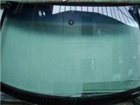 汽车玻璃条码是做什么的  汽车玻璃可以分成哪几种
