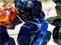 琉璃和玻璃有什么区别呢  水晶与玻璃之间有何区别