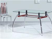 玻璃家具常用哪几种材料  玻璃家具维护保养的方法