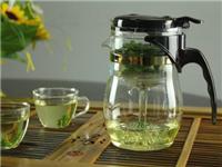 透明玻璃茶壶有什么特点  玻璃茶壶的特色有哪几点