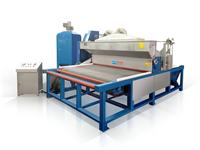自动玻璃打砂机操作规程  玻璃打砂机的特点与优势
