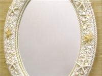 玻璃化学手段制镜的方法  家里适合安放哪几种镜子