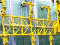 真空吊具搬运玻璃的优点  真空吸盘使用的注意要点