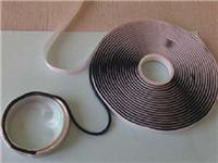 中空玻璃丁基胶有何特点  中空玻璃丁基胶使用方法