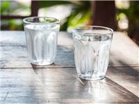 玻璃杯制造工艺主要流程  玻璃杯可以怎样进行区分