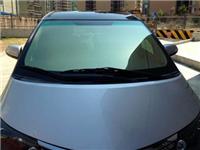 前挡风玻璃有必要贴膜吗  汽车挡风玻璃贴膜的好处