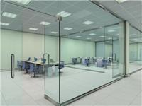 装饰玻璃隔断的防火等级  玻璃隔断具有防火功能吗