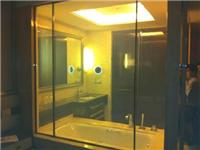 哪种玻璃材料能保护隐私  调光玻璃有哪几种制作法