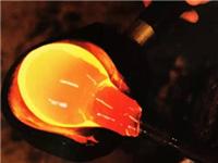 手工吹制玻璃会有气泡吗  什么是玻璃吹制成型工艺