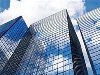 点式玻璃幕墙的支撑结构  点式玻璃幕墙的构成部件