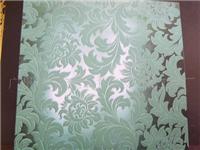蚀刻法雕刻玻璃有何特点  压花玻璃有哪些应用领域