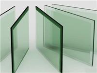钢化玻璃的密度有多大呢  普通玻璃可以做成多厚的