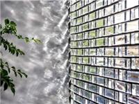 玻璃砖的尺寸规格怎么选  玻璃砖砌筑墙体有何方法