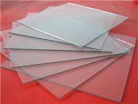 超薄浮法玻璃厚度是多少  新型玻璃材料有哪些类型