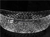 水晶玻璃材料都含有铅吗  水晶与玻璃应该怎么区别