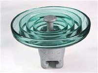 玻璃绝缘子设备有何优点  复合玻璃绝缘子生产技术