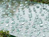 纳米自洁玻璃原理是什么  纳米玻璃是什么新型材料