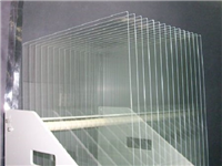 平板玻璃要如何加工处理  如何修复挡风玻璃的裂痕