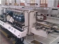 玻璃磨边机使用要点说明  玻璃磨边机分成哪些种类