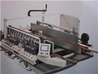 玻璃加工机械的主要类型  玻璃磨边机使用注意事项