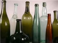 玻璃酒瓶机械吹制的方法  玻璃瓶是如何生产制作的