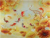 深雕玻璃彩绘上色的步骤  彩绘玻璃时该用什么颜料