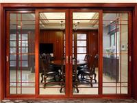 家装玻璃推拉门施工工艺  玻璃门地弹簧该如何选购
