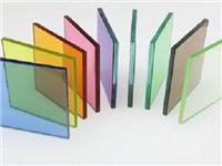 玻璃生产的原材料是什么  玻璃生产工艺的主要流程