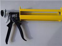玻璃胶枪怎么把胶装上去  玻璃胶可以代替防水胶吗