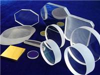 光学玻璃材料种类与区别  生产光学玻璃的主要原料