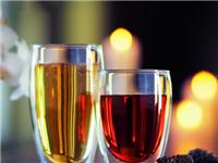 双层玻璃杯具有哪些优点  玻璃做的杯子怎么除茶垢