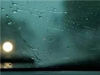 汽车车内玻璃起雾怎么办  汽车玻璃防雾剂有何效果
