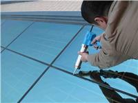 使用玻璃胶要注意些什么  玻璃胶打多了要怎么清除