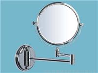 玻璃制成镜子的加工原理  玻璃加工制成镜子的方法