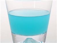 玻璃上的颜色是怎么做的  给玻璃内部上颜色的方法
