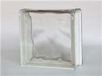 空心玻璃砖生产制作工艺  家装使用玻璃砖的优缺点