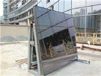 玻璃幕墙施工安装的步骤  玻璃制品有哪些制作方法