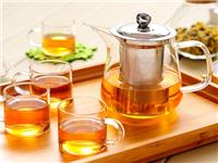玻璃材质茶壶有什么特点  玻璃容器要怎样进行挑选