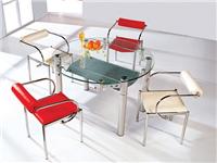 家具玻璃材料有哪些类型  家具玻璃材料的保养方法