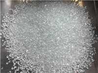 玻璃粉用途及作用是什么  玻璃粉材料具有什么特性
