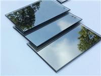 单向透视玻璃是什么材料  镀膜玻璃和镜面玻璃区别