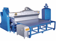 玻璃打砂机主要技术参数  玻璃打砂机有何优势特点