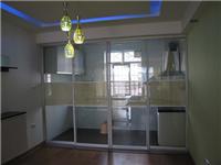 玻璃移门的施工安装方法  玻璃门能够分成哪些种类