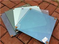 镀膜玻璃材料总共分几种  镀膜玻璃材料的制作方法