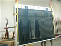 如何搬运大块的玻璃材料  玻璃吊带搬运玻璃的技巧