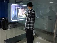 玻璃透明触摸屏有何特点  玻璃透明触摸屏效果如何